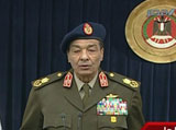 Egypt's Army Chief Lifts Emergency Law