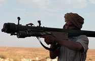 EU: Qaeda Offshoot Acquired Libyan Missiles