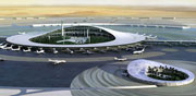 GCC to Invest $104b in New Airports
