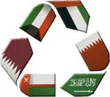 GCC Welcomes Saudi King