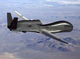 Global Hawk Completes 1st Multi-Intelligence Sensor Flight