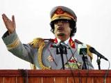 ICC Prosecutor: Libya Must Implement Qaddafi Arrest Warrants