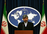Iran Denies French Allegation of Sending Arms to Syria
