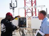 Iraq Gets Modern Air Traffic Control System