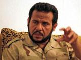 Libya Rebel Commander Plays Down Islamist Past