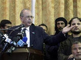 Libya's NTC Appoints New Defense Minister