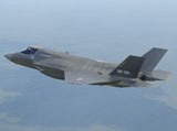 Lockheed Wins US Navy Deal; Delivers 5th F-35