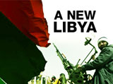 New Chief-of-Staff for the Libyan Armed Forces