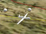 NGC's Battlefield Airborne Communications Node