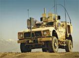 Oshkosh to Supply 400 Additional M-ATVs to U.S. Forces