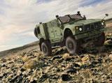 Oshkosh Delivers Canadian TAPV for Testing