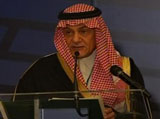 "Prince Turki: ""All Options Open Against Iranian Threats"""
