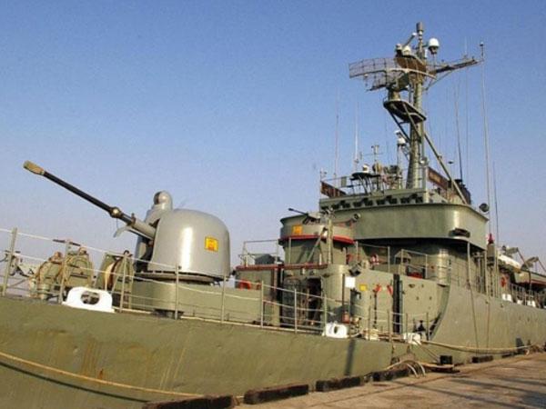 2 Iranian Vessels Dock in Port Sudan Amid Arms Factory Blast