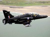 BAE Close to Sealing $800m Saudi Hawk Deal