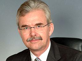 Bernhard Gerwert Appointed New CEO of Cassidian