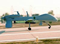 Gray Eagle UAS Reaches New Takeoff-Landing Milestone
