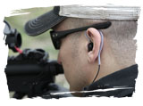 INVISIO Wins New M3 Headsets Contract
