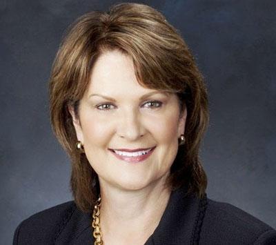 Lockheed Martin Names Marillyn Hewson CEO & President