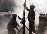 New Raytheon Warhead Lethal to Enemy Rockets