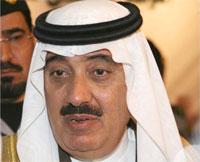 Prince Miteb Visits Saudi National Guard Officers