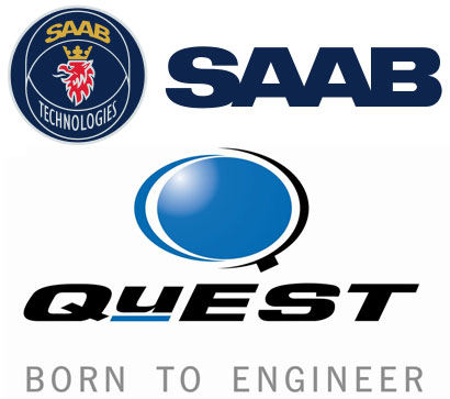 Saab, QuEST Global Manufacturing Establish a JV