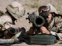 Saab Wins New 84mm Carl-Gustaf Ammunition Order