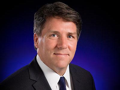 Dave Schmitz Named President, Cubic Defense Applications