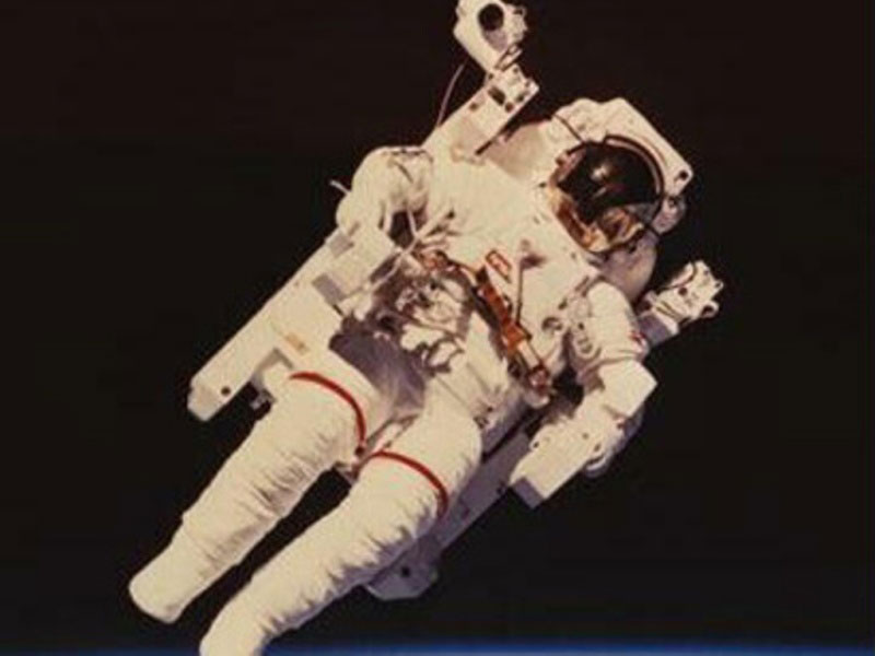 Iran to Send First Astronaut to Space by 2015