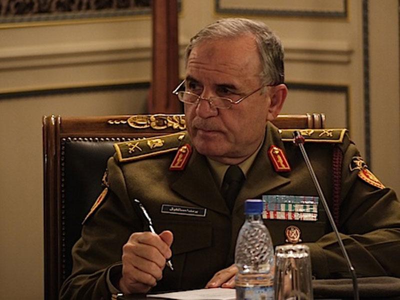 Libya to Seek Arms Embargo from U.N.