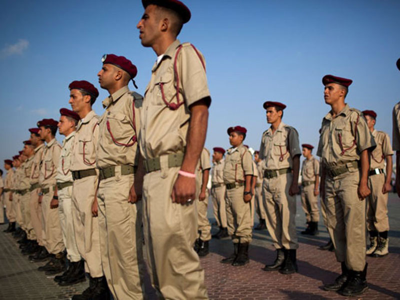 Libyan Cadets to Continue Military Training in Russia