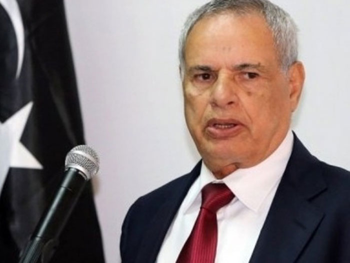 Libya's Defense Minister Reverses Decision to Quit