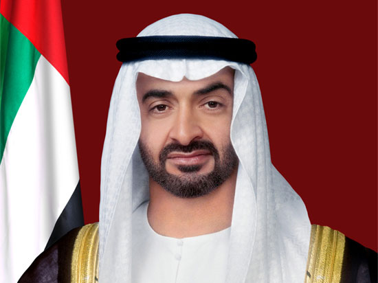 UAE Celebrates 37th Unification Day of its Armed Forces