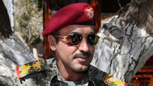 Yemen's President Reshuffles Top Army Positions