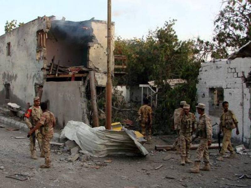 Al-Qaeda Claims Attack on Yemen Army Headquarters