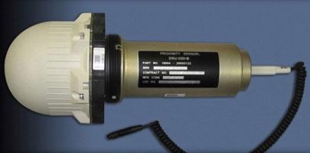 ATK to Produce DSU-33D/B Sensor for US Air Force