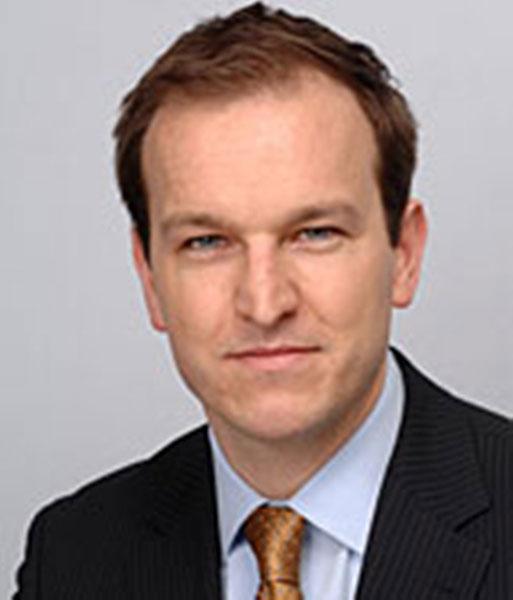 Boeing Names Moran President of EU, NATO Relations
