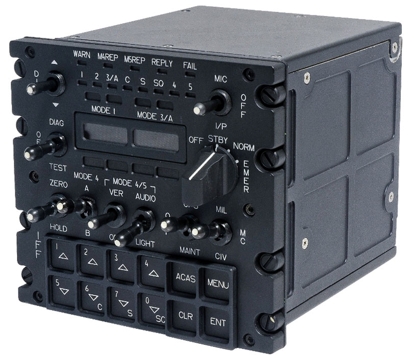 Embraer Picks Thales IFF System for Military Aircraft Upgrades