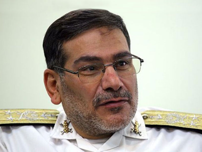 Iran Appoints New Supreme National Security Council Chief