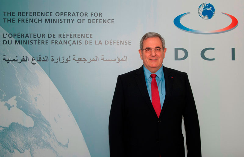 Jean-Michel Palagos Named CEO of DCI