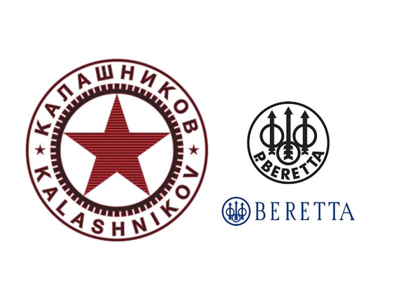 Kalashnikov-Beretta in Co-Production Talks