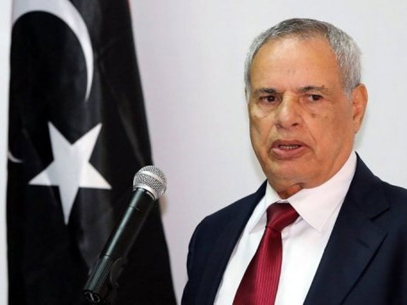 Libya to Replace Defense Minister After Violence