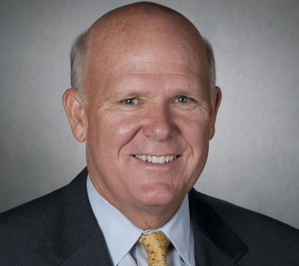 Lockheed Elects Daniel Akerson to Board of Directors