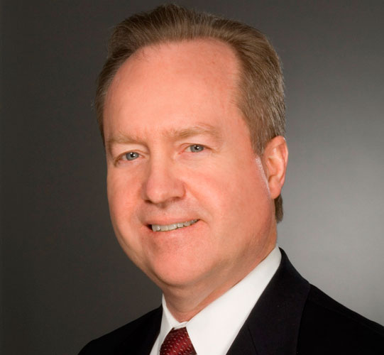 Raytheon Appoints New Chief Executive Officer