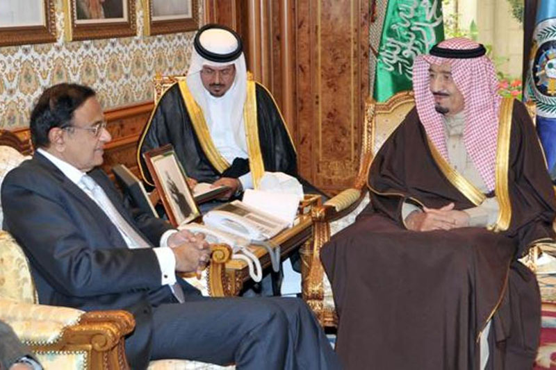 Saudi Arabia, India to Sign Defense Alliance Agreement