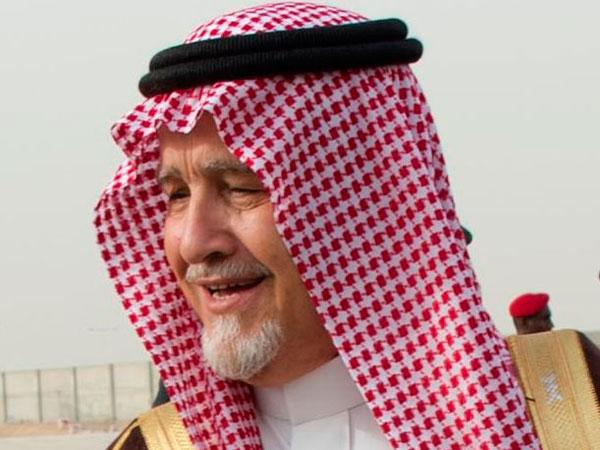 Saudi Deputy Defense Minister Inspects Naval Units