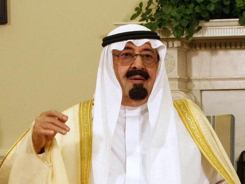 Saudi King Orders Punishing Jihadi Fighters