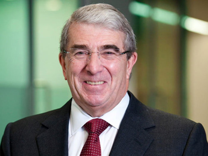 Sir Roger Carr to Join BAE Systems' Board
