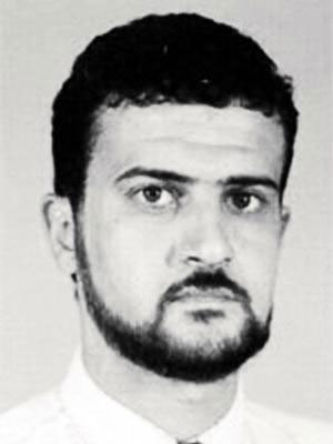 """U.S. Forces Capture """"Most Wanted"""" Terrorist"""