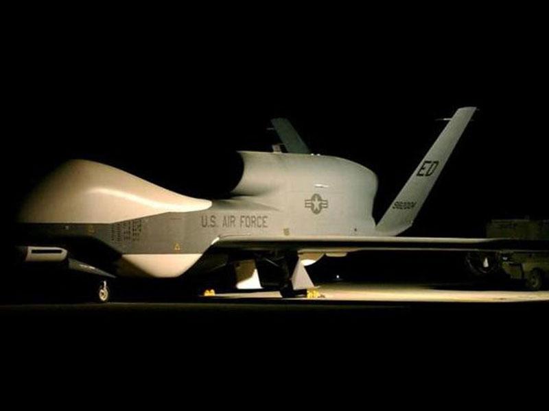 Yemen Receives 1st U.S. Reconnaissance Aircraft