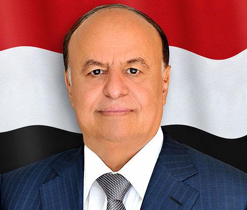 Yemeni President Reinstates Sacked Senior Officers